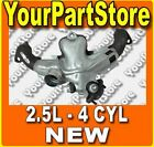 JEEP WRANGLER Dodge DAKOTA PICKUP PU TRUCK 2.5L CAST IRON EXHAUST MANIFOLD New