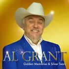 Al Grant - Golden Memories & Silver Tears - Al Grant CD 4KVG The Fast Free