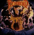 Reverend - Play god (1991) - Reverend CD 63VG The Fast Free Shipping