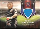 2015 Topps MLS Major League Soccer Cards 12