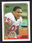 1988 Topps Football Cards 14