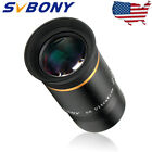 SV 125 Ultra 66 Telescope Eyepieces 20mm FMC Green Lens for Astronomy USShip