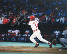 Pete Rose Baseball Cards, Rookie Card and Autographed Memorabilia Guide 33