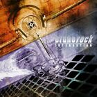 Brunorock - Interaction - Brunorock CD XSVG The Fast Free Shipping
