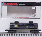 Lionel 6-16107 Sunoco Black Double Dome Tank Car LN/Box