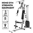 Home Gym Strength Equipment Weight Training Exercise Workout Machine Fitness
