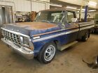 1979 Ford F-100 Custom explorer below $900 dollars