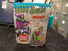 1991 Toy Biz Marvel Super Heroes GREEN GOBLIN Action Figure New on Card