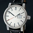 Rare Fortis Spacematic 623.22.158.1 Stainless Steel Mans Wristwatch, No Reserve!