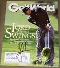 Tiger Woods Rookie Cards and Autographed Memorabilia Guide 36