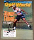 Tiger Woods Rookie Cards and Autographed Memorabilia Guide 38