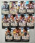 Lot of 11 paperback Books All Westerns Tabor Evans Longarm Series