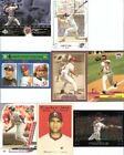 Albert Pujols Baseball Cards, Rookie Card Checklist, Autograph Guide 17