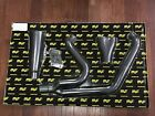 NEW Arlen Ness MagnaFlow Black F Bomb 2 Into 1 Softail Exhaust System
