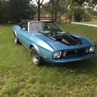 1973 Ford Mustang Convertible 1973 Mustang Q Code 4 Speed Convertible