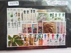 GB 1993 Commemorative Year Set Includes Greetings + 9 Sets MNH 100378