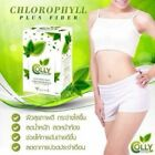 COLLY Chlorophyll plus fiber health and detox weight loss diet drinking