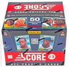 2013 SCORE FOOTBALL JUMBO BOX LOOK FOR EJ MANUEL GENO SMITH RC CARDS