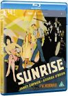 Sunrise Masters of Cinema Blu ray 1927 CD 3AVG The Fast Free Shipping