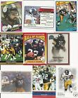 Franco Harris Cards, Rookie Card and Autographed Memorabilia Guide 15