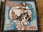 Tyla's Dogs D'Amour - In Vino Veritas (Ltd Edition Deluxe 2 CD) NEW. *Rare*