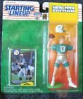 1994 94 Starting Lineup Dan Marino Miami Dolphins HOF Hall of Fame