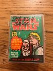 Topps Star Wars 4th Series Green Trading Card Set 1977 (66 Cards+ 11 Sticker)
