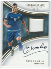 2017 Panini Immaculate Collection Soccer Cards 9