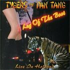 Tygers Of Pan Tang - Leg Of The Boot - Tygers Of Pan Tang CD L6LN The Fast Free