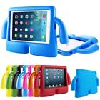 EVA Foam Case For Apple iPad Air Mini 1 2 3 4 Kids Safe Rubber Shockproof Cover