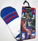 New Stance NBA Legends Collection Bill Lambeer Isiah Thomas Socks Size Large