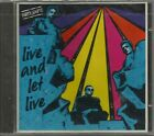 Red Tape – Live and Let Live 1994 - NEW & SEALED