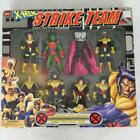 Toy Biz Strike Team Figure Tobias X Men Set