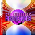 CPR CLUBHOUSE: FREESTYLE MA...-CPR CLUBHOUSE: FREESTYLE MADNESS / VAR CD NEW