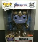 """Funko Pop! Avengers Endgame 10"""" Thanos Target Exclusive *On Hand* *Mint*"""