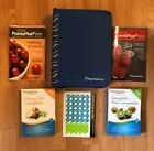 Weight Watchers PointsPlus Kit 2012 Dining Out Food Companions Points Plus
