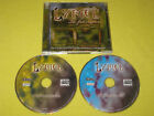 Lyriel ‎– The First Chapters 2 CD Album Rock Symphonic Metal Folk - Mega Rare