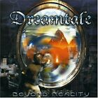 Dreamtale - Beyond Reality - Dreamtale CD 8TVG The Fast Free Shipping