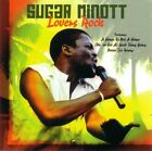 Sugar Minott - Lover's Rock - Sugar Minott CD VULN The Fast Free Shipping