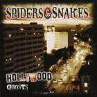 Spiders & Snakes - Hollywood Ghosts [CD + DVD] - Spiders & Snakes CD R6VG The
