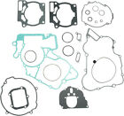 Winderosa Complete Engine Gasket Kit For KTM 200 SX/EXC 03-05, 200 XC XC-W 06-12