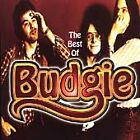 Budgie - The Best Of Budgie - Budgie CD Album