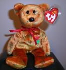 Ty Beanie Baby - KANATA the Bear (Quebec)(Canada Exclusive)(8.5 Inch) MWMT