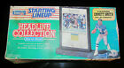 1992 STARTING LINEUP SLU NFL EMMITT SMITH DALLAS COWBOYS HEADLINE COLLECTION