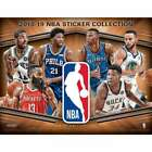 2018-19 Panini NBA Stickers Hobby Box (50 Packs 5 Stickers)