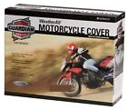 Dowco Motorcycle Ultralite Cover Large Blue 26034 01