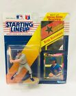 1992 KENNER STARTING LINEUP  RYNE SANDBERG - CHICAGO CUBS