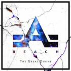 Reach - The Great Divine - Reach CD KTVG The Fast Free Shipping