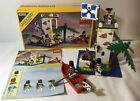 VTG 1990 Lego Pirate Soldiers Sabre Island (6265) 100% Complete 3 MF Instr