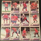 1977-78 O-Pee-Chee Hockey Cards 9